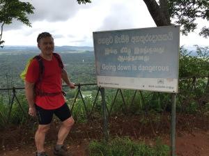 Sri Lankan health and safety