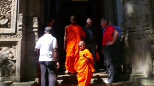 Monks, and Paul