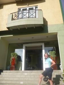Stamford Star Hotel, Nuwara Eliya