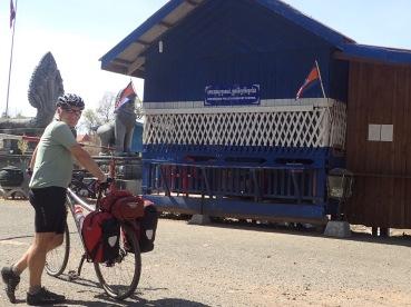 Hello Cambodia. Or scambodia.